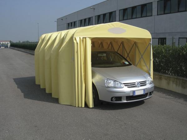 Box auto for 1 box auto
