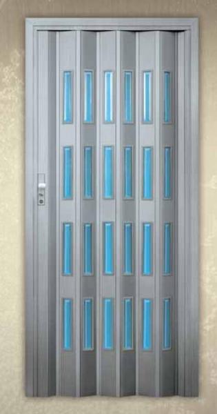 Vendita e distribuzione porte a soffietto porte a soffietto - Porta a soffietto ikea ...
